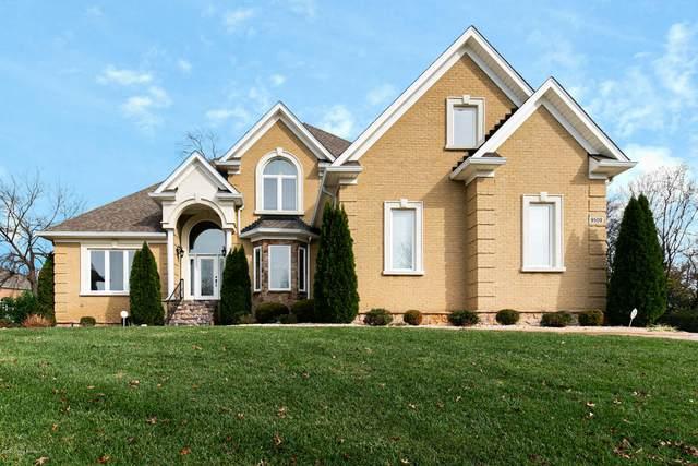 9509 Hayden Creek Ct, Prospect, KY 40059 (#1574736) :: Impact Homes Group