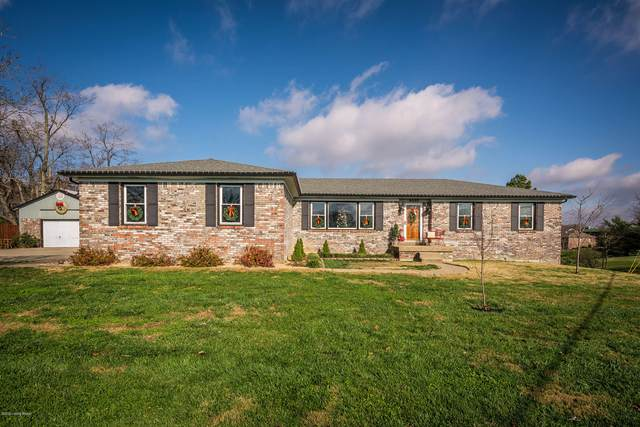 4495 Kings Church Rd, Mt Washington, KY 40047 (#1574740) :: Team Panella