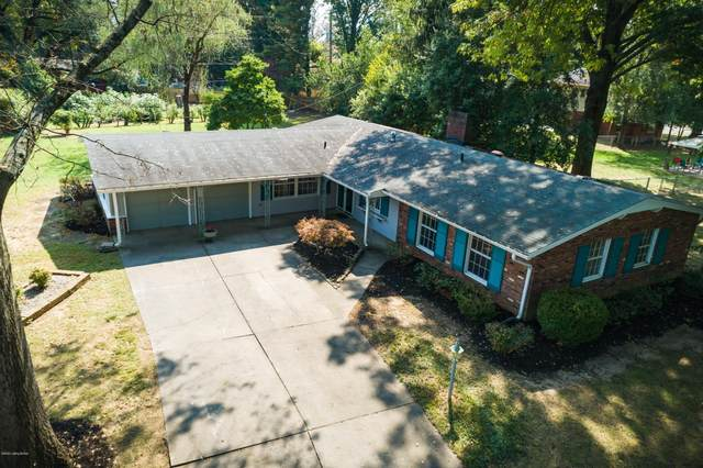 6702 Greenlawn Rd, Louisville, KY 40222 (#1574742) :: Impact Homes Group