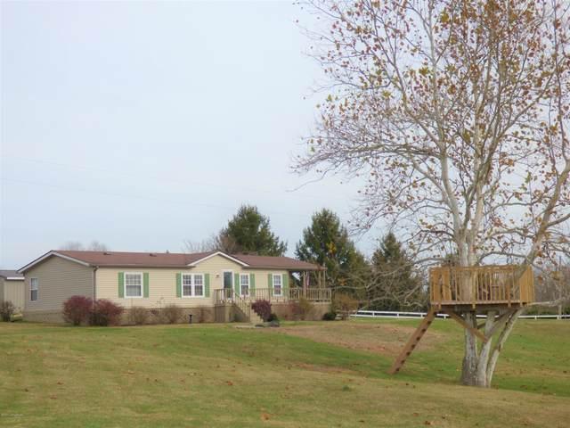 496 Ridgecrest Dr, Taylorsville, KY 40071 (#1574764) :: Team Panella
