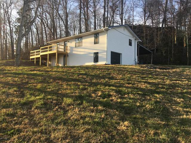 2985 Highway 737, Leitchfield, KY 42754 (#1574769) :: The Price Group