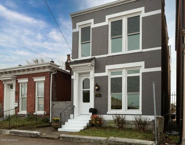 902 E Jefferson St, Louisville, KY 40206 (#1574790) :: The Price Group