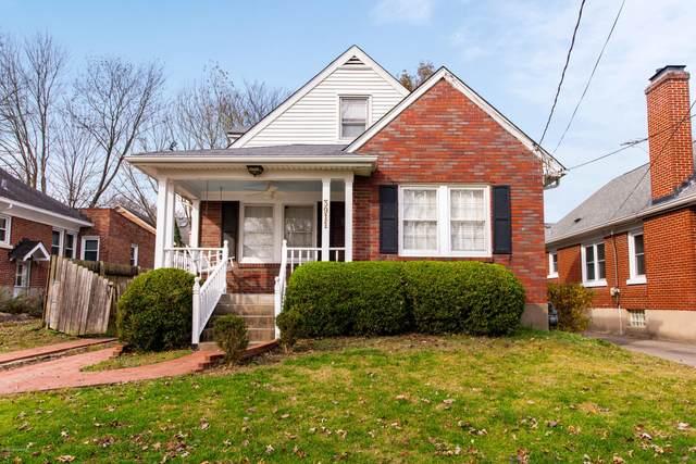 3911 Kennison Ave, Louisville, KY 40207 (#1574801) :: Team Panella