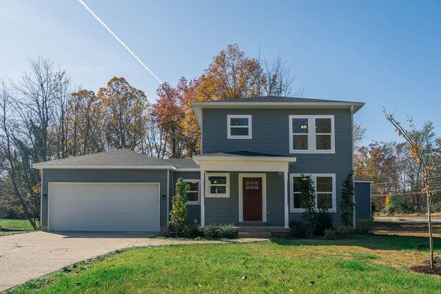 1408 Heafer Rd, Louisville, KY 40223 (#1574808) :: Team Panella