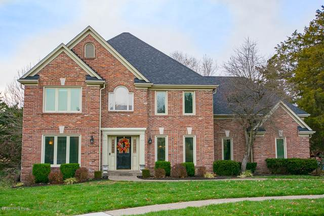 1608 Greensbrook Pl, Louisville, KY 40245 (#1574810) :: Team Panella
