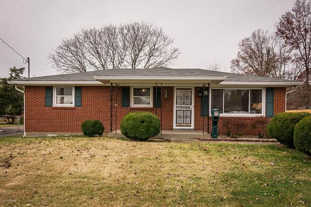 4904 Basking Dr, Louisville, KY 40216 (#1574815) :: Impact Homes Group