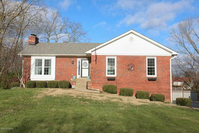 7604 Commonwealth Dr, Crestwood, KY 40014 (#1574825) :: Impact Homes Group