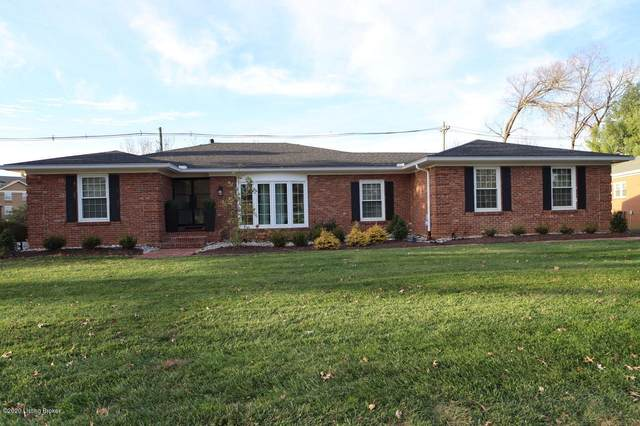 8207 Nottingham Pkwy, Louisville, KY 40222 (#1574844) :: At Home In Louisville Real Estate Group