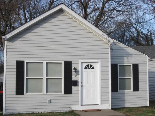 1407 Walter Ave, Louisville, KY 40215 (#1574847) :: Team Panella