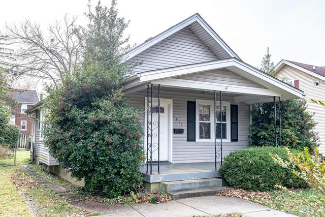 1814 Richmond Dr, Louisville, KY 40205 (#1574860) :: Impact Homes Group