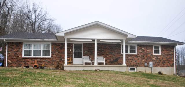 104 Walnut Grove Rd, Caneyville, KY 42721 (#1574864) :: Team Panella