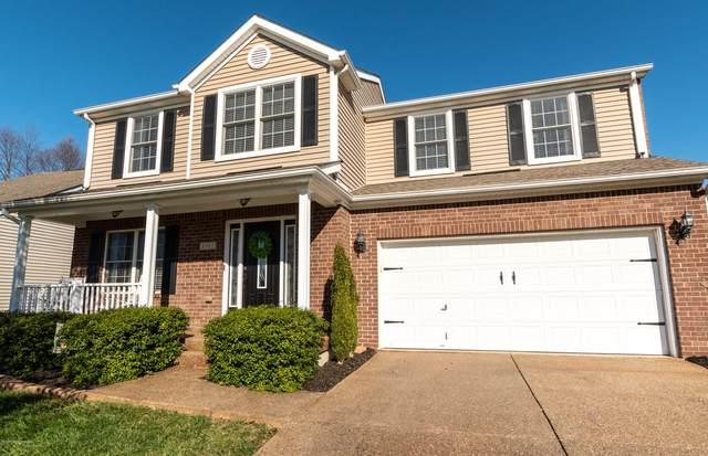 8905 Teak Dr, Louisville, KY 40228 (#1574872) :: Impact Homes Group