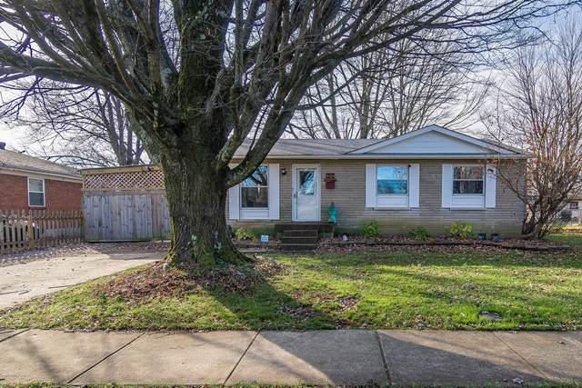 4104 Kurtz Ave, Louisville, KY 40229 (#1574878) :: Impact Homes Group