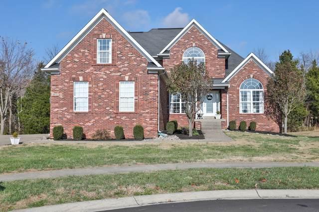 6411 El Rancho Rd, Louisville, KY 40291 (#1574885) :: Team Panella