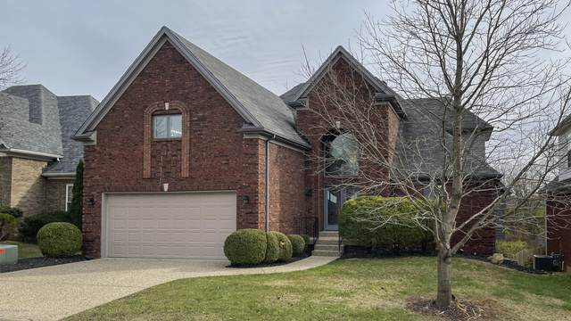 10205 Springhurst Gardens Cir, Louisville, KY 40241 (#1574893) :: Impact Homes Group