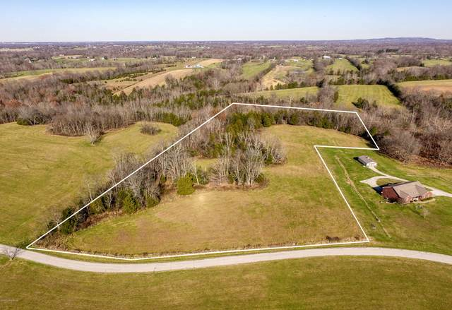 Tract 19 Buckley Ln, Shelbyville, KY 40065 (#1574919) :: Team Panella