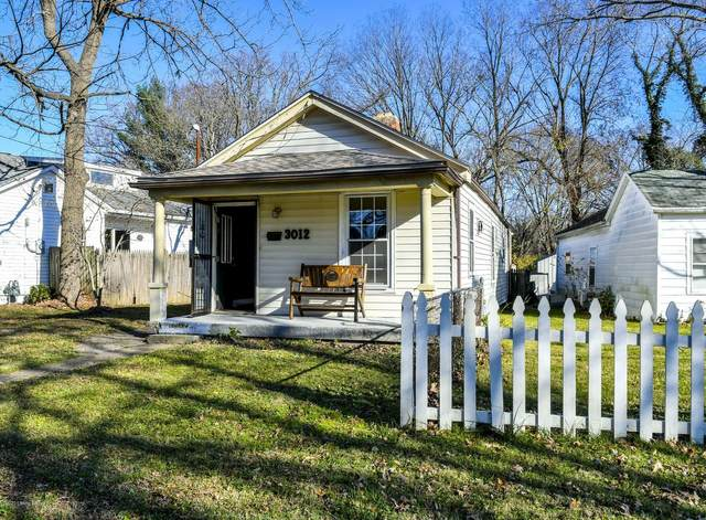 3012 University Rd, Louisville, KY 40206 (#1574938) :: At Home In Louisville Real Estate Group