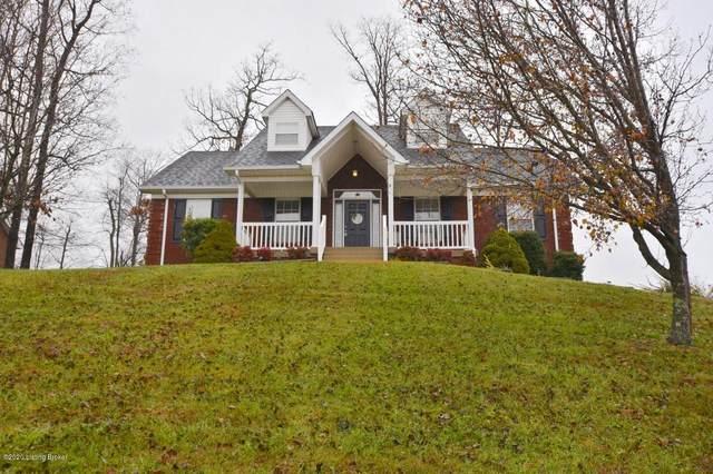 100 Ohio Ct, Coxs Creek, KY 40013 (#1574948) :: Team Panella