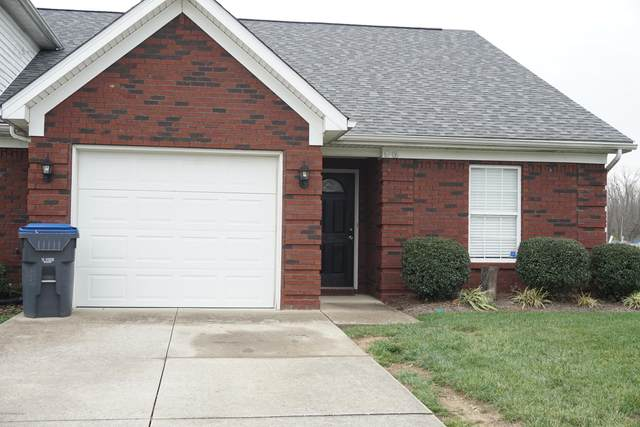 6706 Eagle Wood Dr, Louisville, KY 40272 (#1574956) :: Team Panella