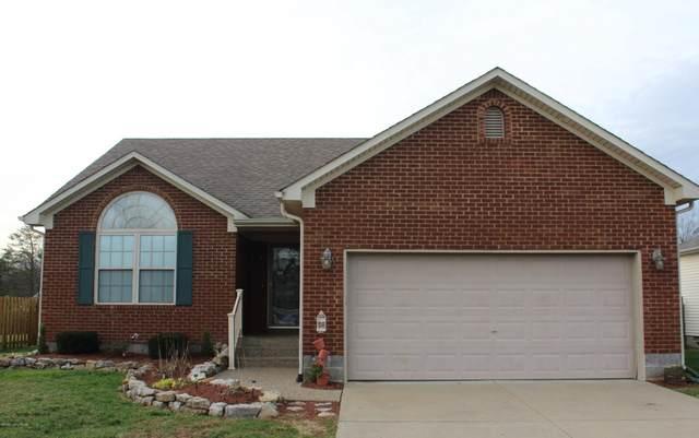 243 Madison Rae Blvd, Shepherdsville, KY 40165 (#1574965) :: Impact Homes Group