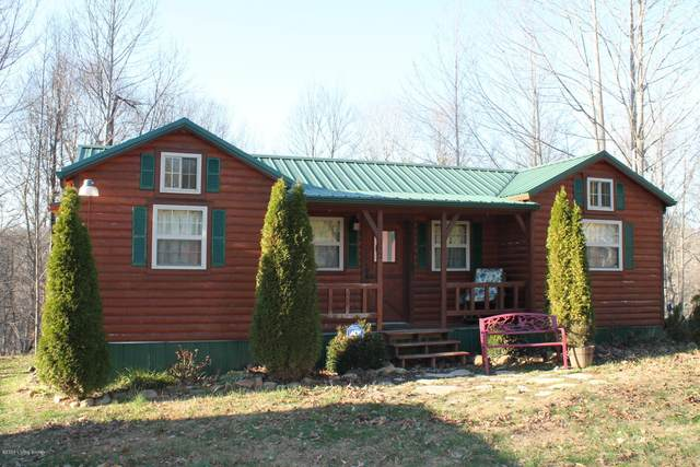 392 Coopers Point Rd, Leitchfield, KY 42754 (#1574966) :: At Home In Louisville Real Estate Group
