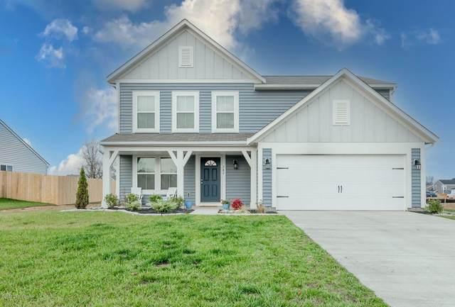 789 New Christman Ln, Shepherdsville, KY 40165 (#1574975) :: Impact Homes Group