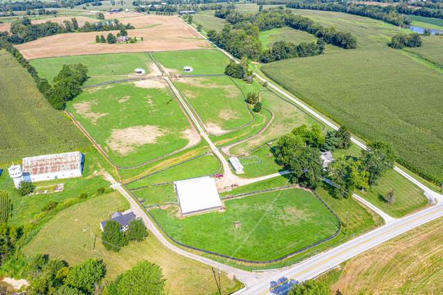 5794 Lagrange Rd, Shelbyville, KY 40065 (#1574984) :: The Price Group