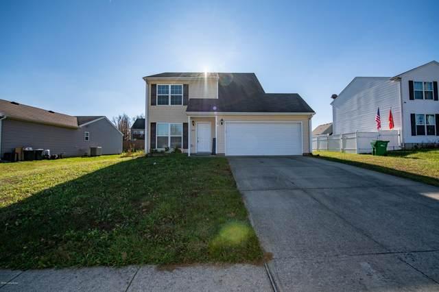 204 Greenleaf Dr, Elizabethtown, KY 42701 (#1574996) :: Impact Homes Group