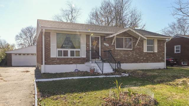 5106 Rookwood Ave, Louisville, KY 40218 (#1574998) :: Impact Homes Group