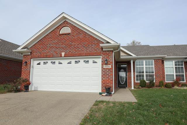 8606 Stony Falls Way, Louisville, KY 40299 (#1575004) :: Impact Homes Group