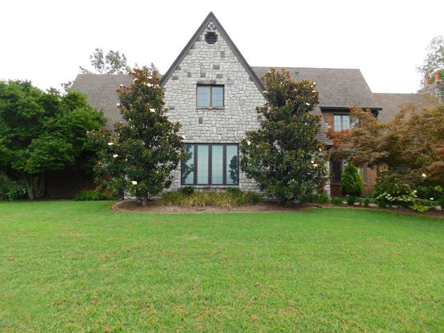 5224 Beaver Dam Rd, Leitchfield, KY 42754 (#1575007) :: At Home In Louisville Real Estate Group