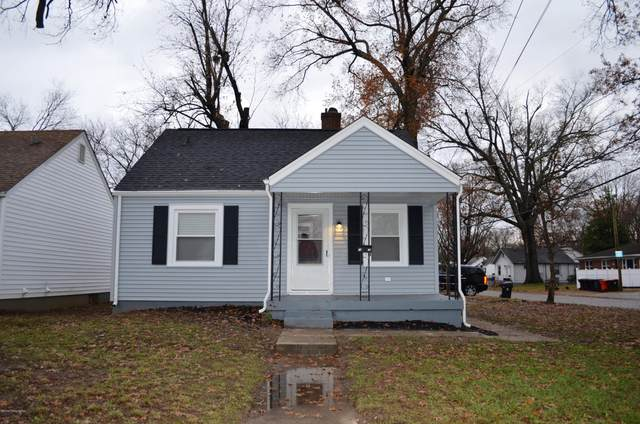 1020 W Ashland Ave, Louisville, KY 40215 (#1575010) :: Impact Homes Group