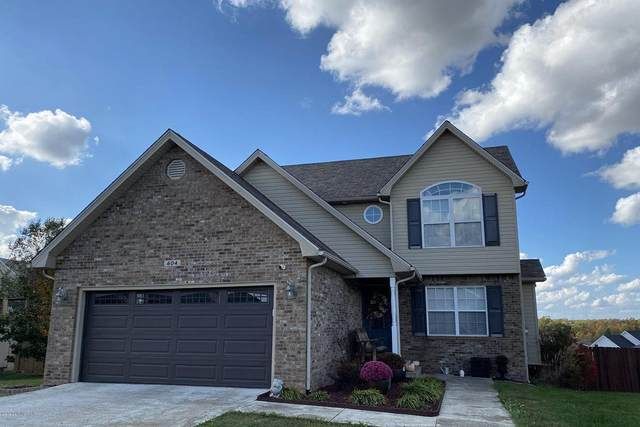 604 Wind Brook Dr, Elizabethtown, KY 42701 (#1575017) :: Impact Homes Group