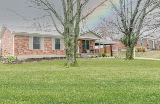 325 Delania Dr, Mt Washington, KY 40047 (#1575031) :: Impact Homes Group