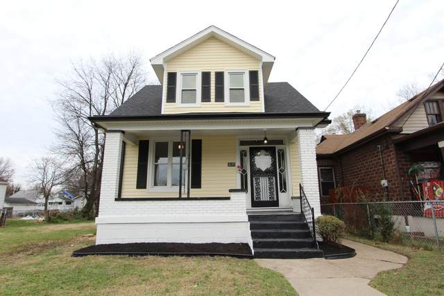 2135 W Lee St, Louisville, KY 40210 (#1575042) :: Impact Homes Group