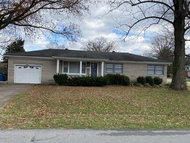 8103 Poinsettia Dr, Louisville, KY 40258 (#1575059) :: Impact Homes Group