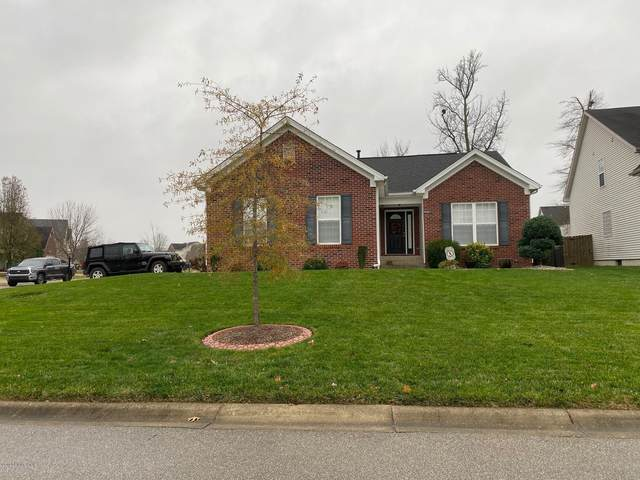 6508 Leven Cross Pl, Louisville, KY 40229 (#1575060) :: Impact Homes Group