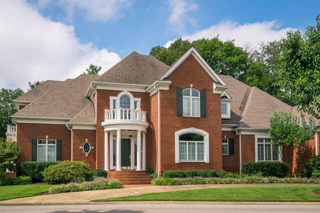6212 Regal Springs Dr, Louisville, KY 40205 (#1575063) :: Impact Homes Group