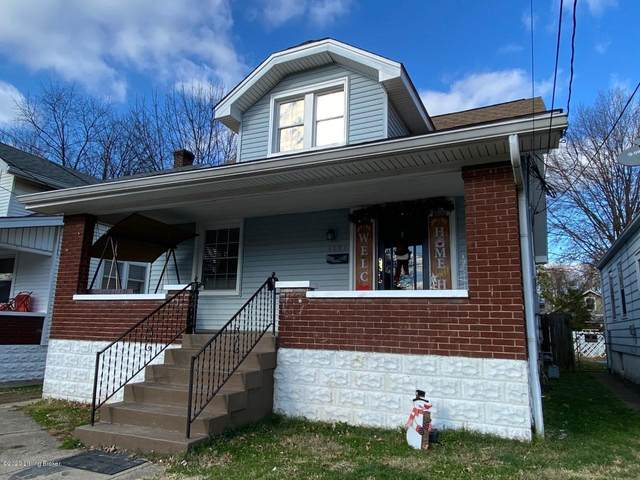 1201 Dresden Ave, Louisville, KY 40215 (#1575066) :: Impact Homes Group