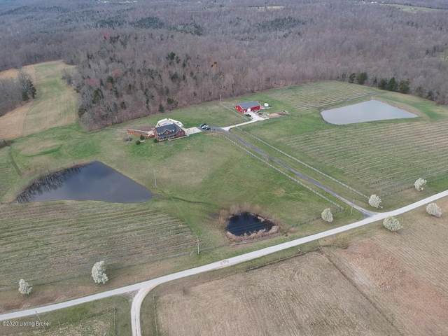 760 St. Clair Cemetery Ln, Vine Grove, KY 40175 (#1575069) :: At Home In Louisville Real Estate Group