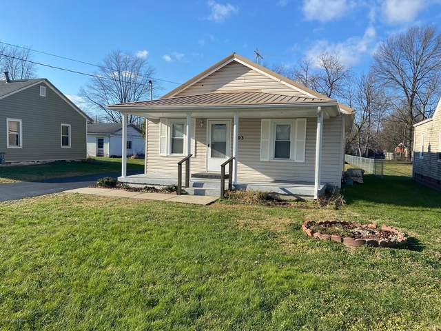 503 Caple Ave, Louisville, KY 40118 (#1575076) :: Impact Homes Group