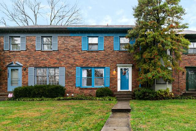 11605 Tazwell Dr, Louisville, KY 40245 (#1575079) :: Impact Homes Group