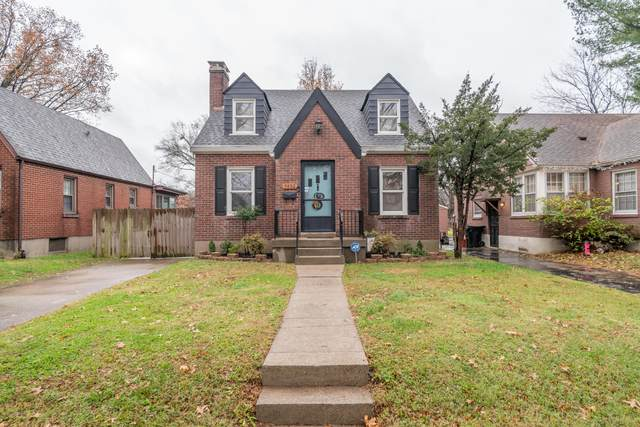 1432 Larchmont Ave, Louisville, KY 40215 (#1575096) :: The Rhonda Roberts Team