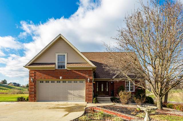 34 River Heights Blvd, Taylorsville, KY 40071 (#1575102) :: The Stiller Group