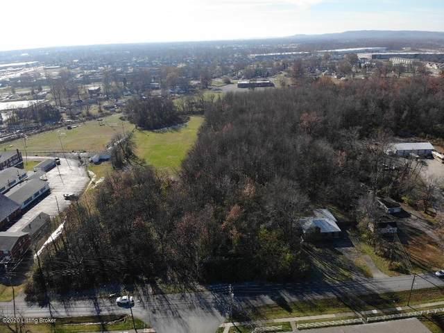 1814 Rangeland Rd, Louisville, KY 40219 (#1575106) :: The Stiller Group