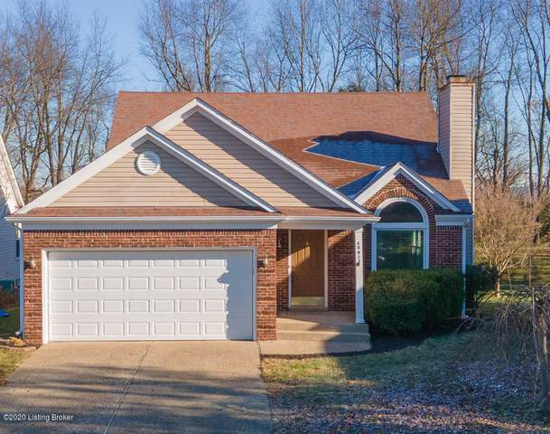 4801 Fairway Pointe Ct, Louisville, KY 40241 (#1575107) :: The Rhonda Roberts Team