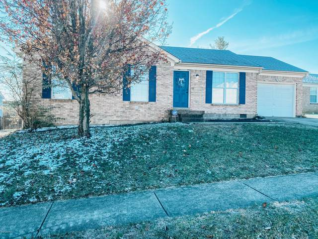 1220 Cedar Springs Pkwy, La Grange, KY 40031 (#1575130) :: At Home In Louisville Real Estate Group