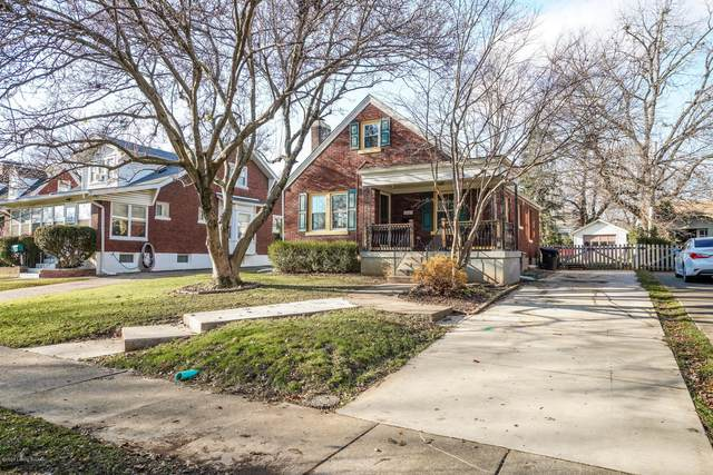 2143 Winston Ave, Louisville, KY 40205 (#1575135) :: At Home In Louisville Real Estate Group