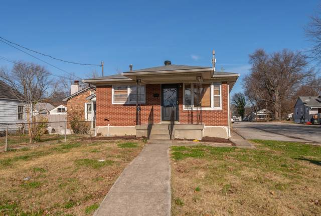 901 W Florence Ave, Louisville, KY 40215 (#1575137) :: The Rhonda Roberts Team