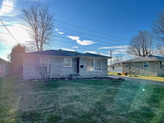 2422 Paddock Ln, Louisville, KY 40216 (#1575143) :: Impact Homes Group